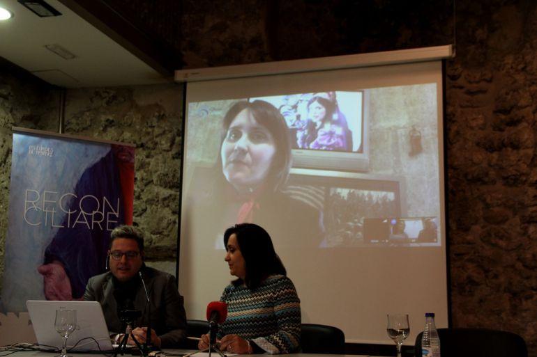 Cu llar presenta una oficina de turismo virtual nica en for Segovia oficina de turismo
