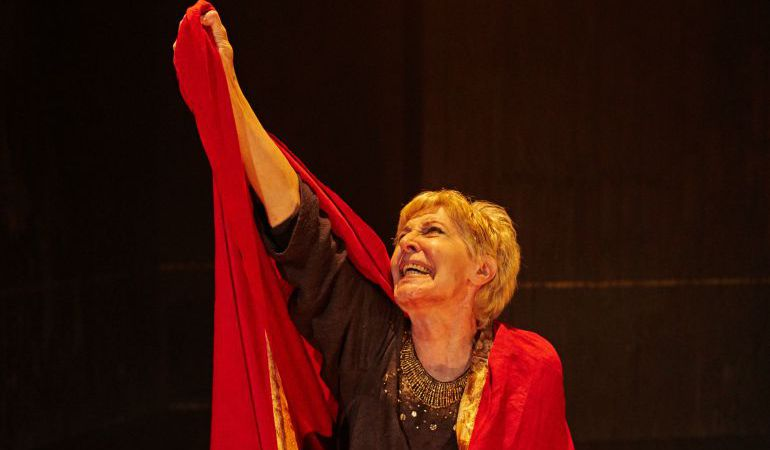 Concha velasco inaugurar la temporada del teatro buero - Teatro buero vallejo alcorcon ...