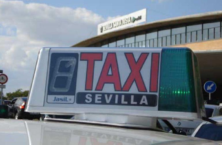 Fernando Morales alerta de los robos en taxis aparcados
