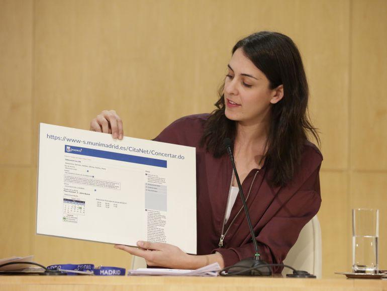 Cita previa en internet para matrimonios civiles radio - Casarse ayuntamiento madrid ...