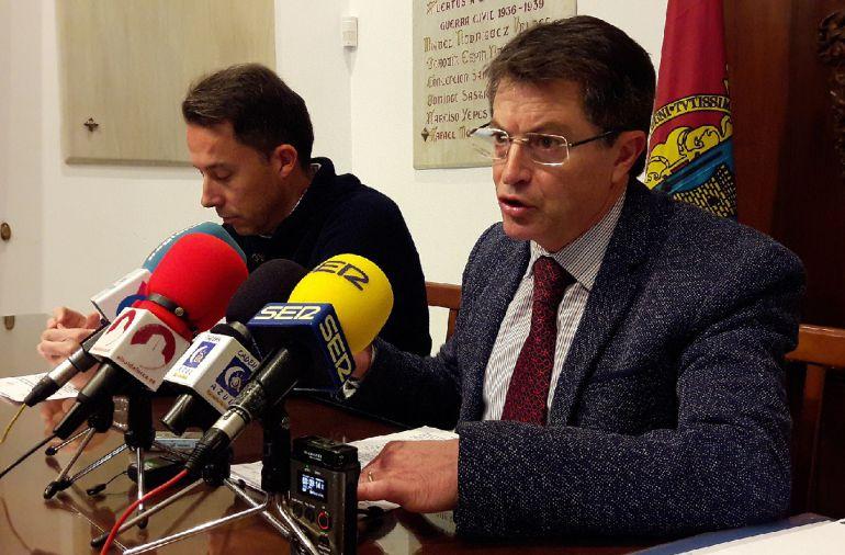Lorca recupera casi 6 millones de euros del fraude fiscal