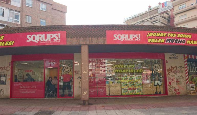 La tienda de Fuenlabrada está en Avenida de Europa, 1, la de Getafe en calle Escaño, 47, y la de Leganés en calle Eduardo Torroja, 15.