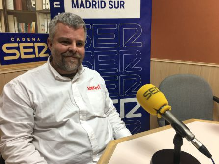 Marcos Schmah, director de franquicias de Sqrups!.