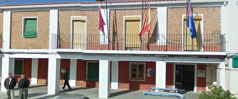 Ayuntamiento de Alberche del Caudillo (Toledo)