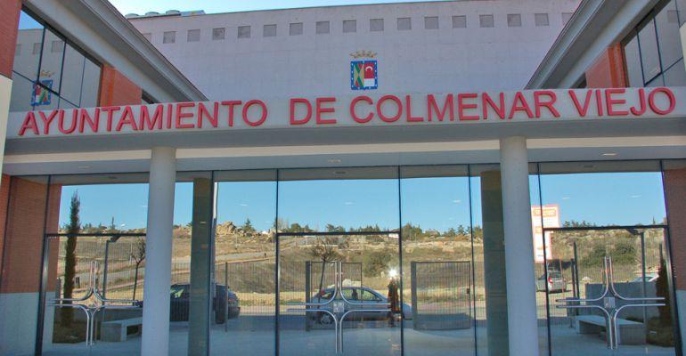 Colmenar reclama una oficina estable de tramitaci n de dni for Oficinas pasaporte madrid