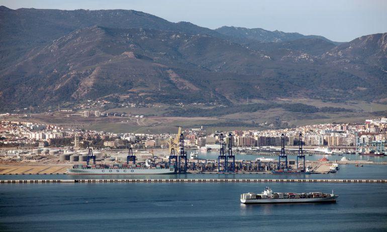 Mar timas orgullosos de un puerto top radio algeciras cadena ser - Puerto de algeciras hoy ...