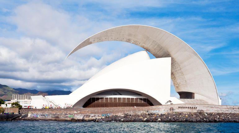 El cabildo pide ayuda al colegio de arquitectos sobre los - Arquitectos en tenerife ...
