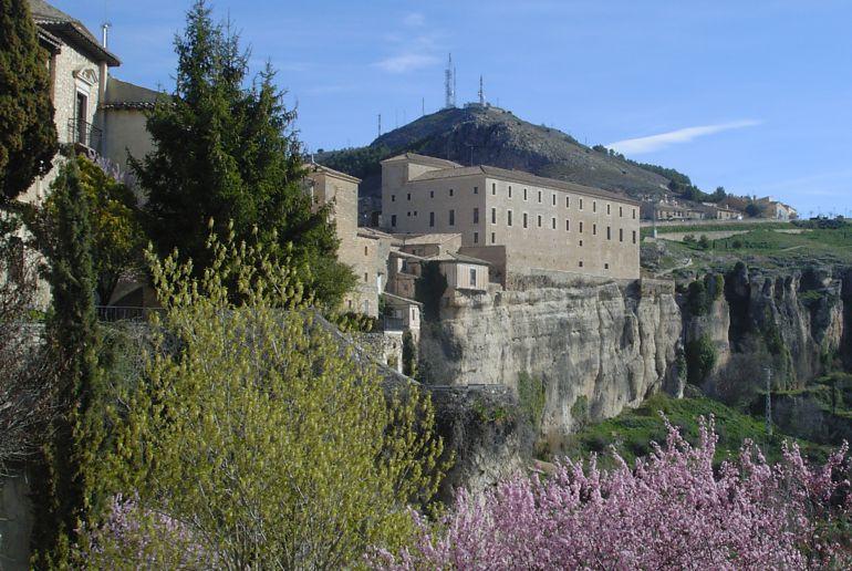Archivo Proivincial de Cuenca