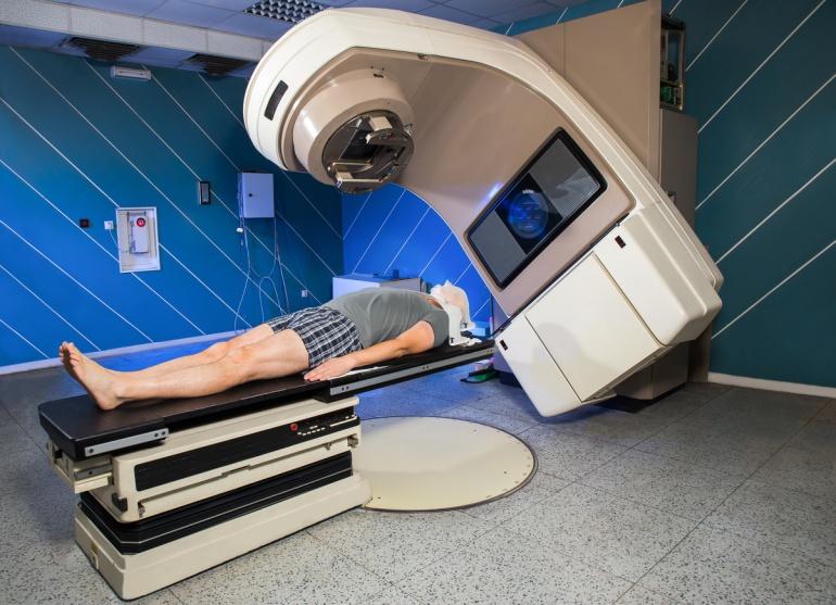 Aragón necesita aceleradores de rayos X