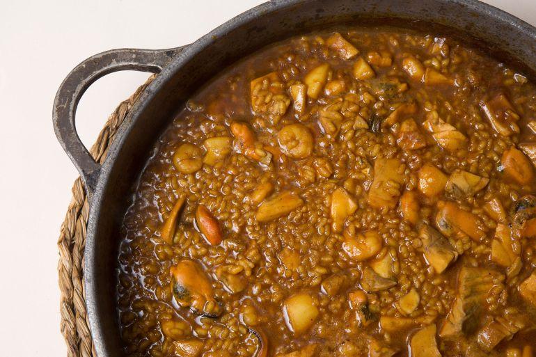 Alicante todo sobre la cocina del arroz radio alicante - Todo sobre la cocina ...