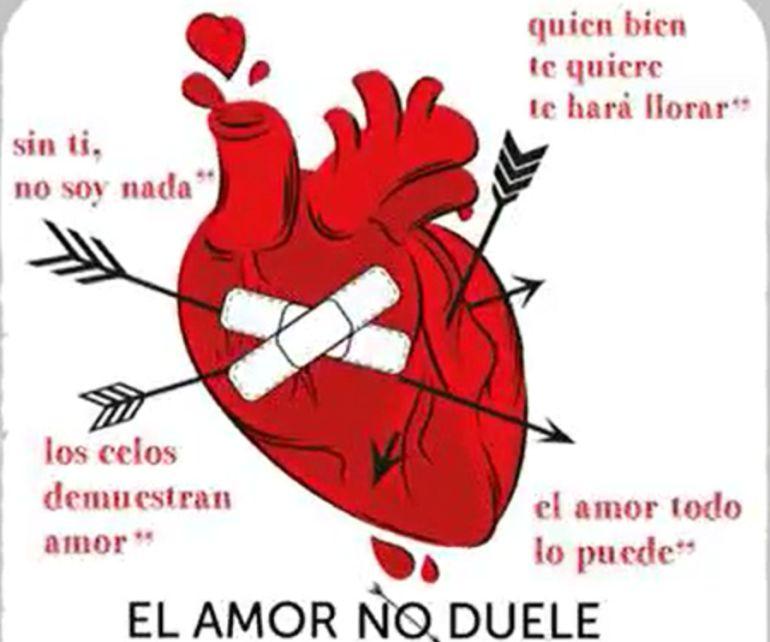 Campaña contra la violencia machista en Andalucía: 'El amor no duele', nueva campaña de la Junta para desmontar mitos del amor romántico