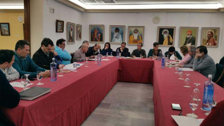 Parcelista de toda Andalucía coinciden en que la LOUA no aporta soluciones