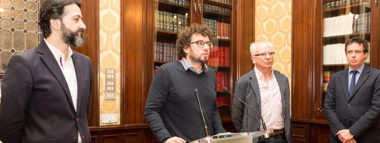 A Coruña: Palexco muestra la vinculación de Pardo Reguera con Picasso