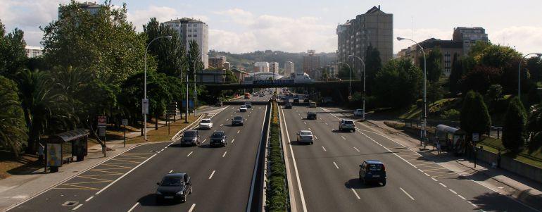 A Coruña: Al PP le parecen una ocurrencia las sendas peatonales para Alfonso Molina