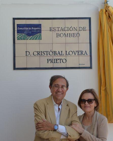 Cristobal Lovera