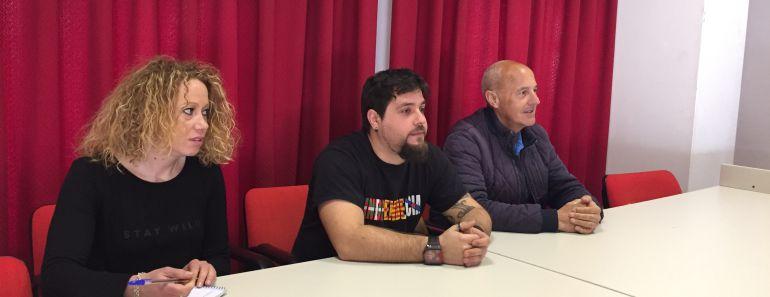 """Ferrol: Juzgan a un delegado de la CIG por """"ultraje a la bandera española"""""""