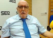 fiscal superior saliente murcia denuncia coacciones luchar contra