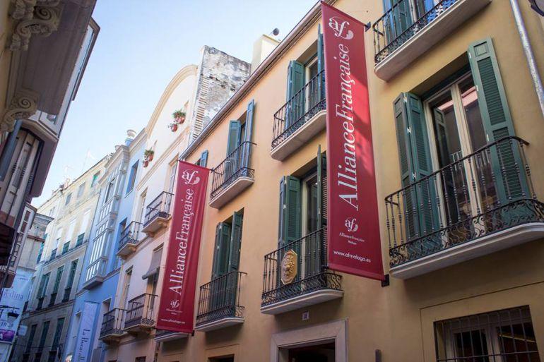 Los lazos históricos que unen a Málaga con Francia