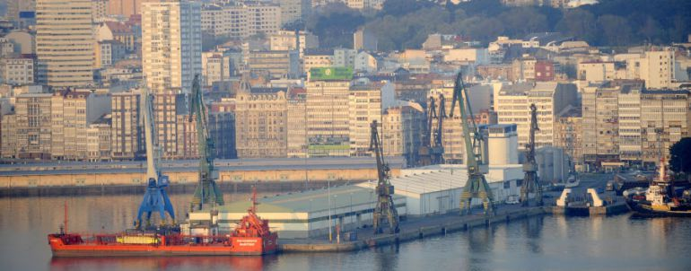 El urbanismo de A Coruña tensa la cuerda