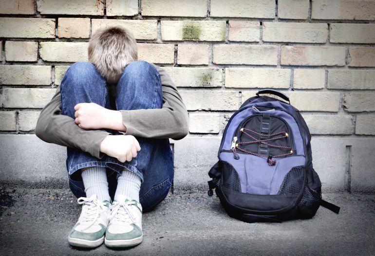El acoso escolar es una asignatura de todos