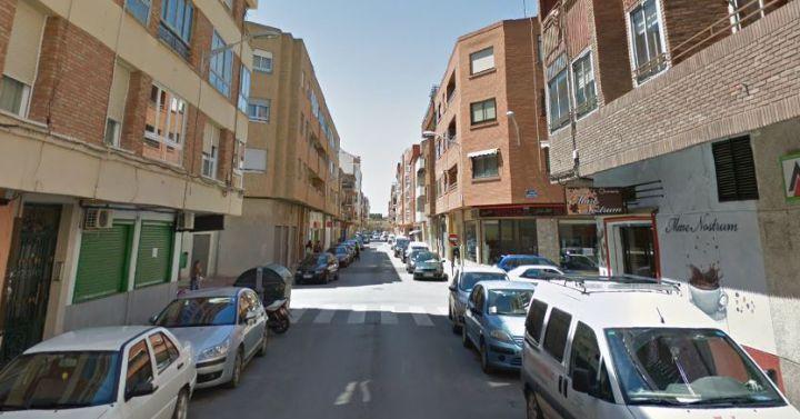 Calles cortadas albacete el centro y san pablo acaparan - Jefatura de trafico de albacete ...