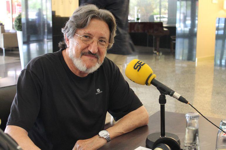 Miguel Angel Pérez Oca, escritor