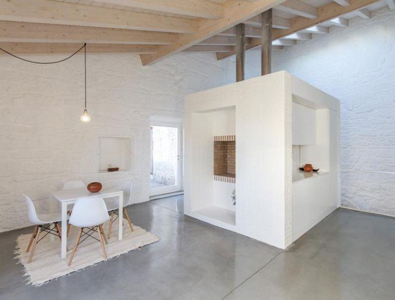 Premios colegio de arquitectos de galicia 2 ourensanos entre los finalistas 2 ourensanos - Arquitectos ourense ...