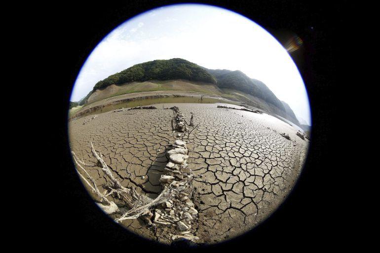 Hablamos de cambio climático