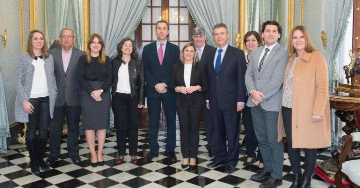 Empresas suministradoras de energ a colaboran con - Empresas constructoras en jerez ...