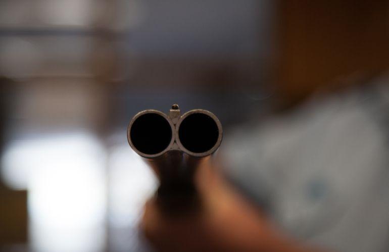 Detenido tras disparar con una escopeta contra varias casas en Malpartida de Plasencia