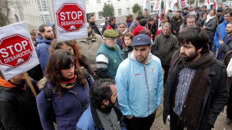 Los desahucios bajan un 16% en Canarias, pero siguen siendo una realidad