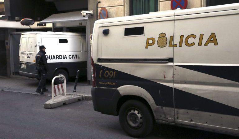 """La fiscalía pide el archivo de la pieza política del caso """"EDU"""" en Málaga"""
