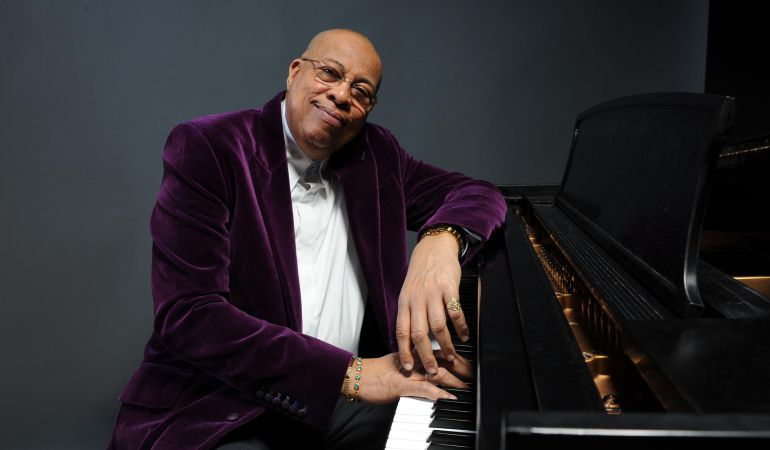Chucho Valdés - Piano I
