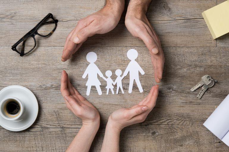 Desahuciada una familia en Eibar