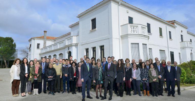 El nuevo proyecto del Eurocolegio Casvi International American School en Tres Cantos
