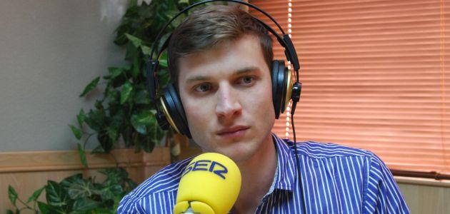 Javier García (Madrid Diario)