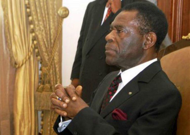 Teodoro Obiang: El matrimonio Kokorev ingresó casi 4 millones de euros sin actividad laboral o mercantil conocida