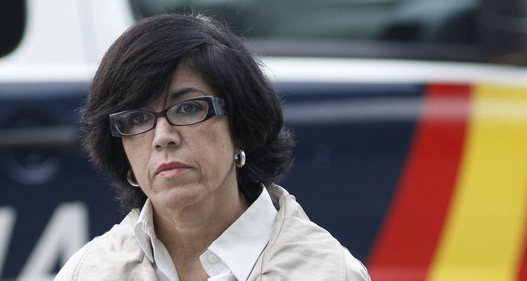 La jueza Pilar de Lara instruye la operación Pokémon