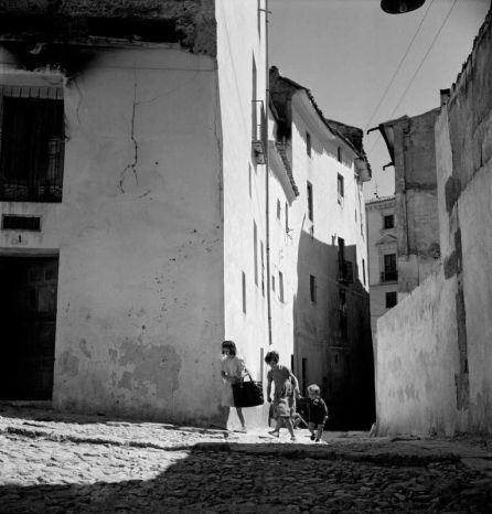 """Una imagen del documental """"Cuenca"""""""
