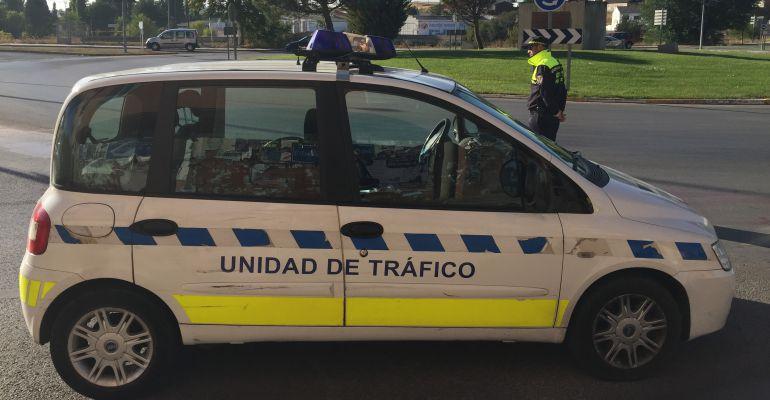 Un vehículo de la ORA recorrerá Cuenca buscando infractores