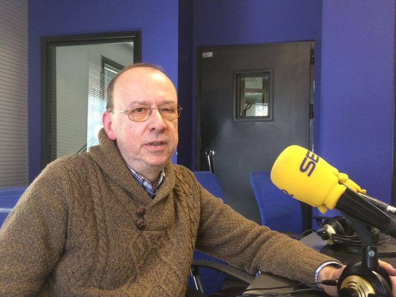 Ignacio Fernández deja el liderazgo de CCOO tras doce años
