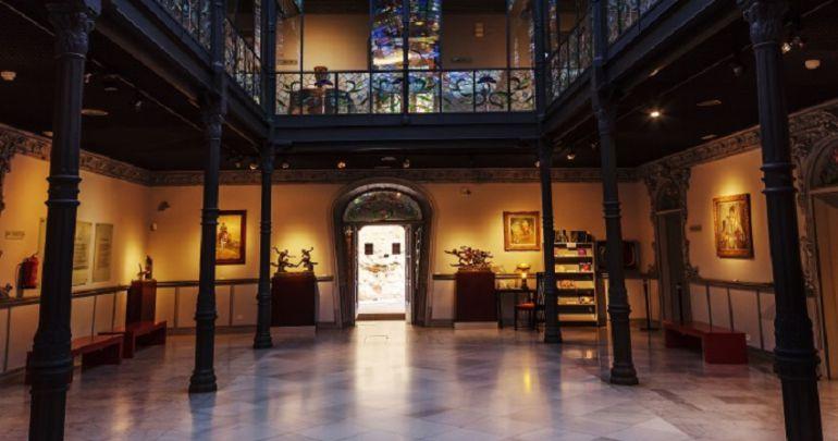 La Casa Lis de Salamanca, parlamento regional por un día