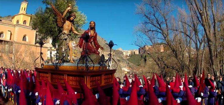Imagen del vídeo 'Cuenca, una Pasión'.