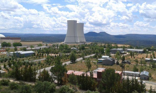El Director de la Central Nuclear de Trillo, Aquilino Rodríguez, considera que el ATC es necesario y su construcción no se puede dilatar eternamente: El director de la CN Trillo considera necesario e imprescindible el ATC