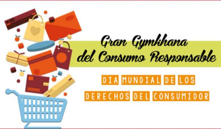 Esta jornada pretende fomentar el consumo responsable, así como dar a conocer los derechos y deberes de los consumidores, a través de talleres lúdicos