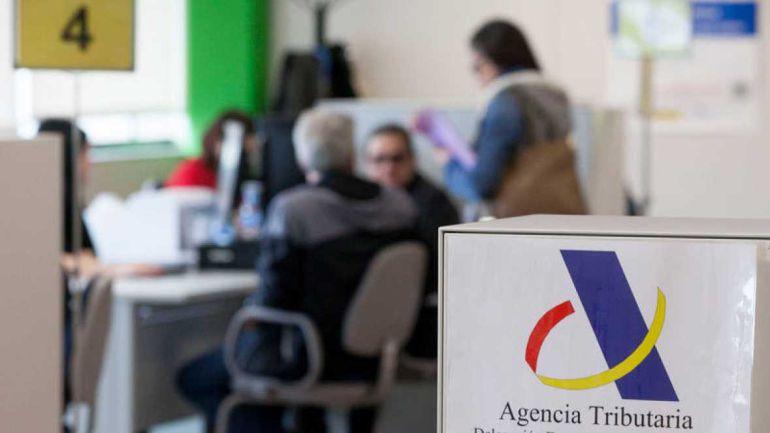 La operación se ha desarrollado a instancia de la propia Agencia Tributaria