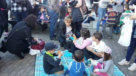 Las AMPAS de 14 colegios del Bierzo reclama la eliminación de la 'línea fría'
