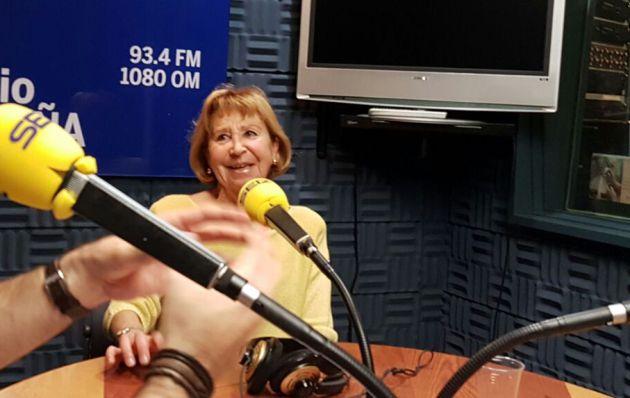 A Coruña: Maria Luisa Armesto, 50 años corriendo