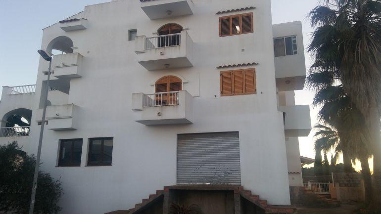 Edificio residencial en Ibiza