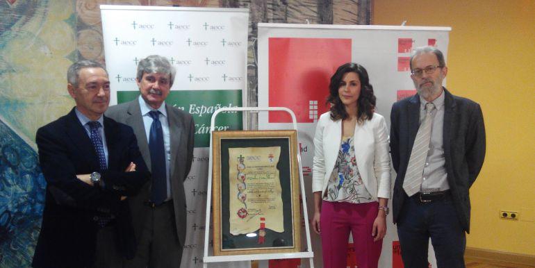 La Universidad de León inicia un estudio pionero sobre el cáncer de hígado